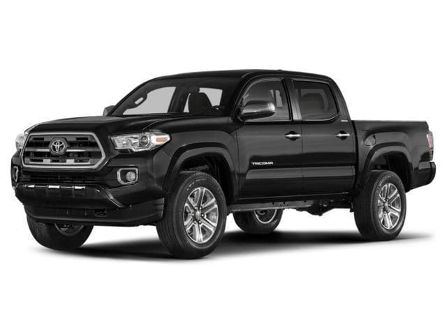 Pre-Owned 2016 Toyota Tacoma Truck Double Cab For Sale | Raleigh NC