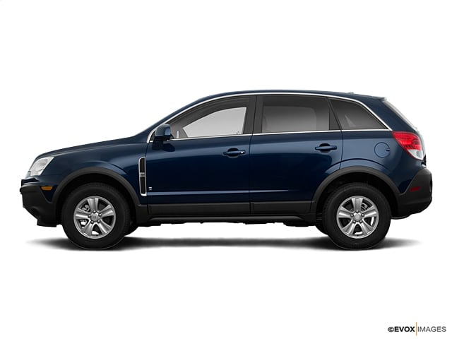 Used 2008 Saturn VUE 4-Cyl XE for Sale in Wilmington, DE