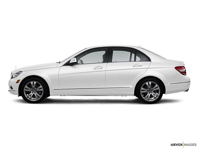 Photo 2008 Mercedes-Benz C-Class 3.0L Luxury 4dr Sdn 4matic in Fort Myers