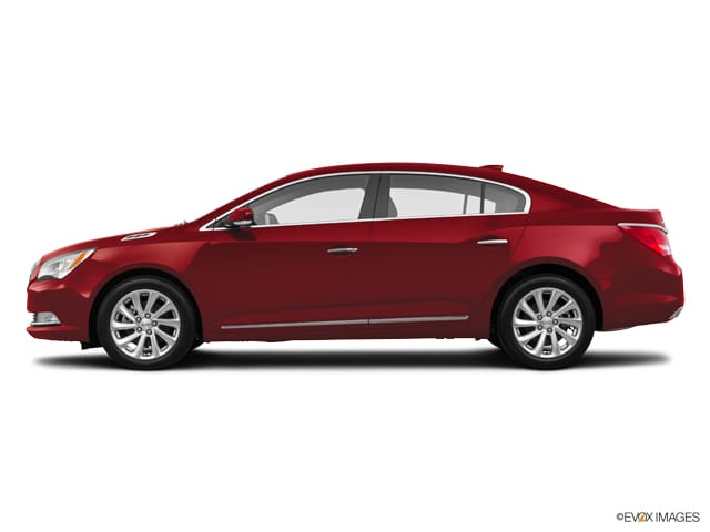 2015 Buick Lacrosse Leather Group Sedan FWD For Sale in Springfield Missouri