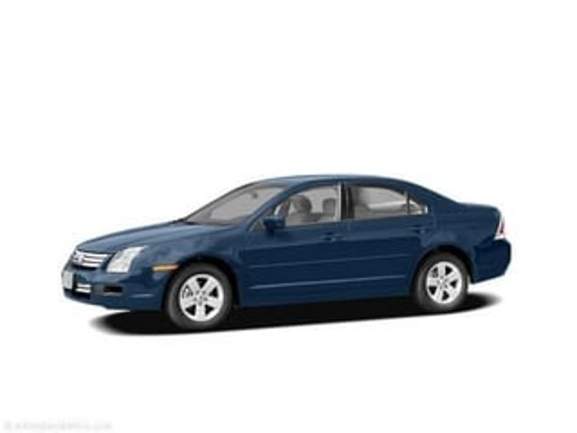 2006 Used Ford Fusion 4dr Sdn V6 SE For Sale in Moline IL | Serving Quad Cities, Davenport, Rock Island or Bettendorf | P17238B