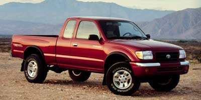 Pre-Owned 1999 Toyota Tacoma PreRunner RWD Extended Cab Pickup