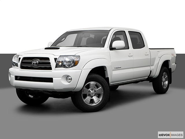 Used 2009 Toyota Tacoma Truck Double-Cab Prerunner in Houston, TX