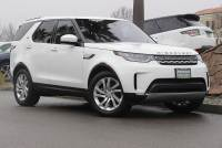 Pre-Owned 2017 Land Rover Discovery HSE SUV in Corte Madera, CA