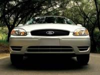 Pre-Owned 2004 Ford Taurus SES FWD 4D Sedan