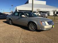 2007 CADILLAC DTS Base Sedan V-8 cyl