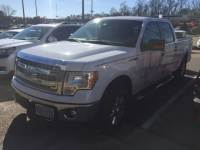 Certified 2014 Ford F-150 XLT Truck SuperCrew Cab V-6 cyl in Richmond, VA