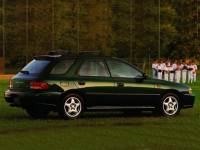 Used 1997 Subaru Impreza Outback Sport near Denver, CO