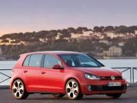 2013 Volkswagen GTI Drivers Edition Hatchback Front-wheel Drive