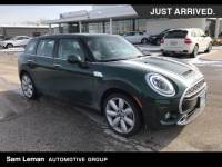Pre-Owned 2016 MINI Cooper S Cooper S Clubman in Peoria, IL