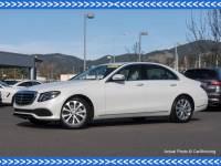 Certified Pre-Owned 2017 Mercedes-Benz E 300 Luxury Rear Wheel Drive SEDAN