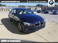 2014 BMW 328i Sedan 328i Sedan Rear-wheel Drive