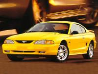 Pre-Owned 1998 Ford Mustang GT