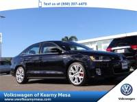 2014 Volkswagen Jetta Sedan GLI Edition 30 Sedan Front Wheel Drive