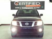 2012 Nissan Pathfinder S 4.0L V6 OVERHEAD DVD MONITOR REAR CAMERA DUAL CLIMATE CONTROL