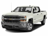 Used 2017 Chevrolet Silverado 1500 LT Truck Crew Cab for sale in Laurel, MS