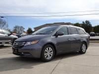 Used 2014 Honda Odyssey EX-L w/Navigation Van for sale in Laurel, MS