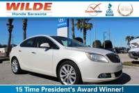 Pre-Owned 2013 Buick Verano 4dr Sdn Convenience Group FWD 4dr Car
