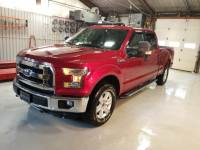 2016 Ford F-150 XLT HD Payload 301A