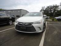 2015 Toyota Camry XLE. LEATHER. SUNROOF. NAVIGATION