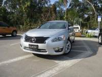 2015 Nissan Altima 2.5 SV. ALLOY. CAM. REMOTE START