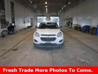 PRE-OWNED 2017 CHEVROLET EQUINOX LS FWD 4D SPORT UTILITY
