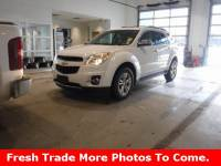 PRE-OWNED 2013 CHEVROLET EQUINOX LTZ AWD