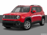 2016 Jeep Renegade Latitude in Bend