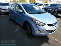 Used 2012 Hyundai Elantra Limited For Sale San Diego | KMHDH4AE0CU491187