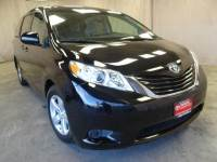 Certified Pre-Owned 2015 Toyota Sienna LE For Sale in Sunnyvale, CA