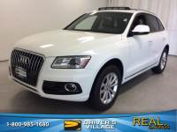 Used 2016 Audi Q5 For Sale | Cicero NY