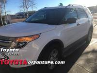 Pre-Owned 2013 Ford Explorer Base FWD Sport Utility Vehicle