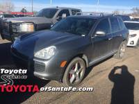 Pre-Owned 2006 Porsche Cayenne Turbo With Navigation & AWD