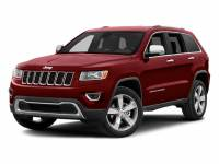 Used 2014 Jeep Grand Cherokee Limited Sport Utility For Sale St. Clair , Michigan