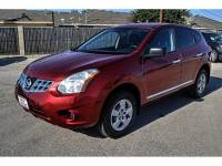 USED 2013 NISSAN ROGUE S FWD SUV