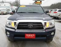 Used 2008 Toyota Tacoma For Sale   Wiscasset ME