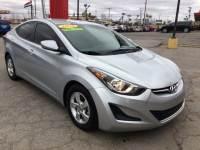 2014 Hyundai Elantra GLS for sale in Tulsa OK