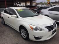 2014 Nissan Altima 2.5 S for sale in Tulsa OK