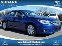 2017 Subaru Legacy 2.5i in Little Rock