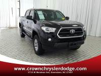Pre-Owned 2016 Toyota Tacoma SR5 V6 Truck Double Cab in Greensboro NC