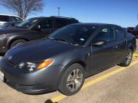 2005 Saturn Ion ION 2 Coupe