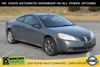 Used 2007 Pontiac G6 GT Coupe V-6 cyl in Ashland, VA