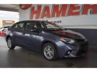 Certified Pre-Owned 2014 Toyota Corolla LE Plus FWD 4D Sedan