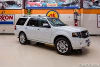 Used 2012 Ford Expedition Limited
