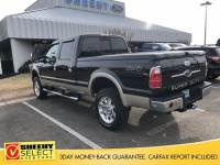 Used 2008 Ford F-250 Lariat Truck Crew Cab V-8 cyl for sale in Richmond, VA