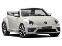 2014 Volkswagen Beetle Convertible 2.0T R-Line w/Sound 2dr DSG Pzev Convertible