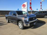 Used 2015 Toyota Tundra SR5 Truck RWD For Sale in Houston