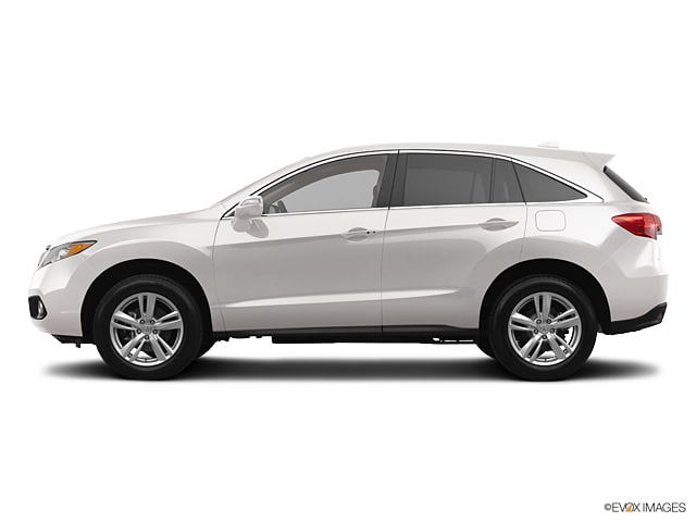 Photo Pre-Owned 2013 Acura RDX AWD with Technology Package SUV in Corte Madera, CA