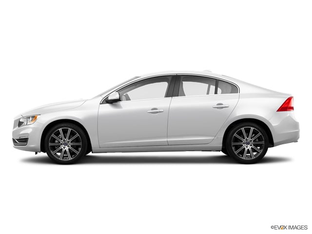 Photo Used 2014 Volvo S60 T5 Premier 4dr Sdn FWD in Fort Myers