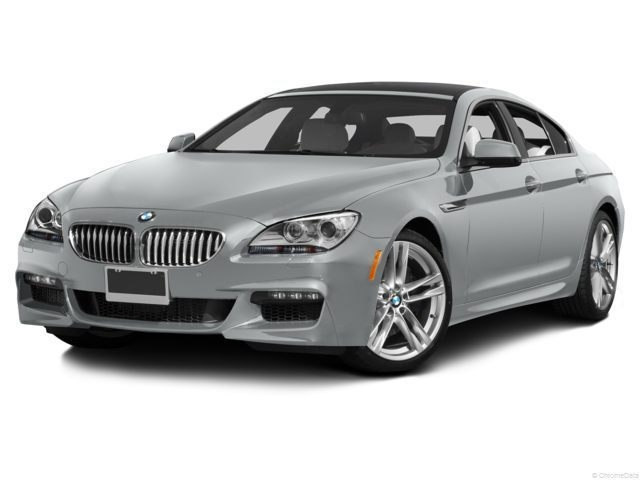 Photo 2014 BMW 6 Series 650i xDrive Gran Coupe Sedan for sale in Schaumburg, IL
